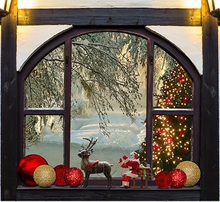fenster_weihnachtsdeko