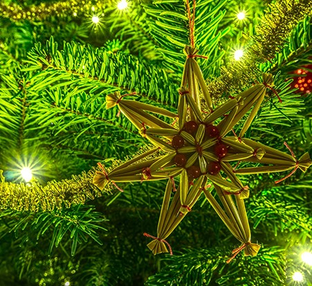 innenweihnachtsbeleuchtung