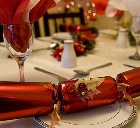weihnachts_tischdekoration