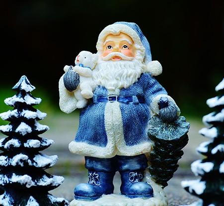 weihnachtsdekofüroma
