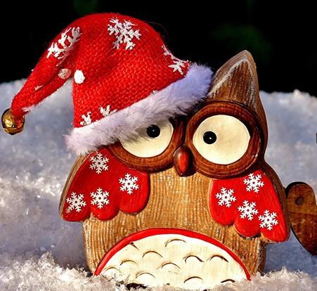 weihnachtsdekoholz