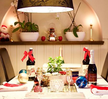 weihnachtstisch_wäsche