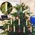 ZIYOUDOLI 40er LED Weihnachtskerzen mit Fernbedienung Timer Dimmbar, Christbaumkerzen Kabellose Weihnachtsbaumkerzen für Weihnachtsbaum Weihnachtsdeko Hochzeit (40stück) - 3