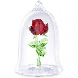 Swarovski Verzauberte Rose - 1