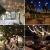 Lichterkette Außen FOCHEA Lichterkette Glühbirnen G40 11m 30er Globe LED Birnen Lichterkette Garten IP44 Wasserdichte für Weihnachten Hochzeit Party Aussen Dekoration Warmweiß - 3