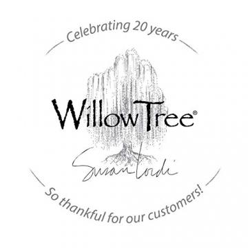 Willow Tree 26012 Figur Engel des Gebetes, 3,8 x 3,8 x 10,2 cm - 5