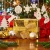 60 Stück weihnachtsdeko holz weihnachtsbaumschmuck basteln holzdeko weihnachten weihnachtsbaum deko, tannenbaum weihnachtsanhänger, christbaumschmuck holz ornamente Schneeflocke Weihnachtsdekoration - 4