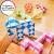 CUBIDI® Magic Snake mit 48 Blöcke - Knobelspiele für Kinder und Erwachsene - ideal als Mitgebsel Kindergeburtstag oder Kindergeburtstag Gastgeschenke oder kleine Geschenke für Kinder (Blau) - 3