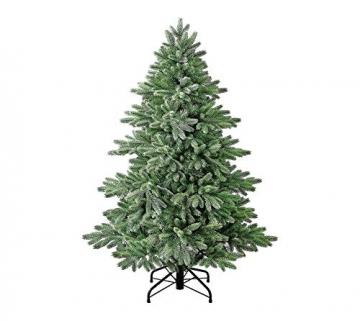 Evergreen Weihnachtsbaum Roswell Kiefer 210 cm künstlicher Tannenbaum Christbaum Kunstbaum Weihnachtsdekoration - 3
