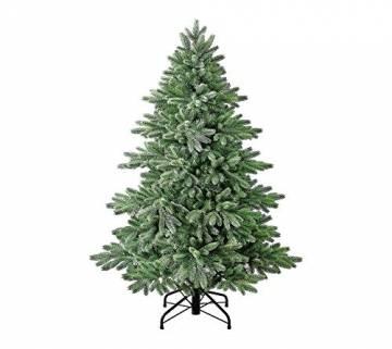 Evergreen Weihnachtsbaum Roswell Kiefer 210 cm künstlicher Tannenbaum Christbaum Kunstbaum Weihnachtsdekoration - 1