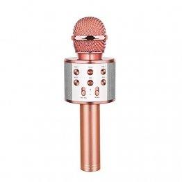LetsGO toyz Mikrofon Kinder, Geschenke für Kinder Spielzeug Jungen 4-12 Jahre Kinder Spielzeug ab 5-12 Jahren für Jungen Mädchen Karaoke Bluetooth Mikrofon Kindertagsgeschenk Microphone - 1