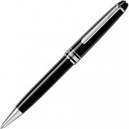Montblanc Kugelschreiber mit Drehmechanik - 1
