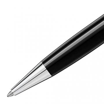 Montblanc Kugelschreiber mit Drehmechanik - 3