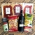 Präsentbox - Tapas-Abend für Zwei I Tapas para dos I Geschenk für Feinschmecker und Spanienfans   Spezialitäten aus Spanien   Geschenk für Männer & Frauen - 2