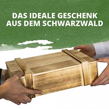 Schwarzwald Metzgerei: Geschenkkorb
