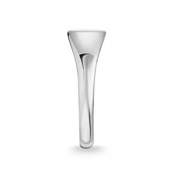 Thomas Sabo Damen-Ringe 925 Sterlingsilber mit '- Ringgröße 58 D_TR0038-725-14-58 - 3