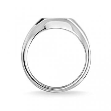 Thomas Sabo Damen-Ringe 925 Sterlingsilber mit '- Ringgröße 58 D_TR0038-725-14-58 - 4