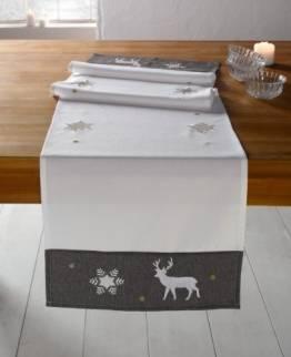 Tischläufer Winter 40x150 - 1