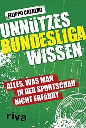 Unnützes Bundesligawissen: Alles, was man in der Sportschau nicht erfährt - 1