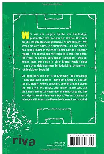Unnützes Bundesligawissen: Alles, was man in der Sportschau nicht erfährt - 2
