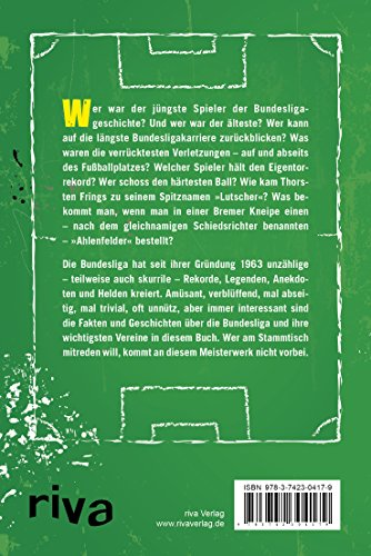 Unnützes Bundesligawissen: Alles, was man in der Sportschau nicht erfährt - 3