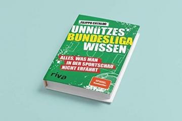 Unnützes Bundesligawissen: Alles, was man in der Sportschau nicht erfährt - 5