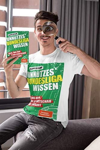 Unnützes Bundesligawissen: Alles, was man in der Sportschau nicht erfährt - 8