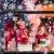 Weihnachts Schneeflocken Fensterbild Abnehmbare Fensterdeko Statisch Haftende PVC Aufkleber Winter Dekoration für Türen,Schaufenster, Vitrinen, Glasfronten - 4