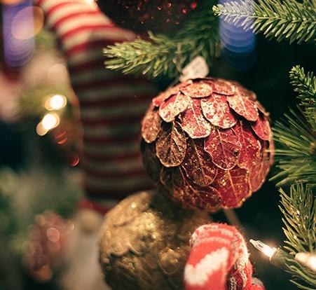 weihnachtsdekorationideen