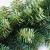 Geodezja Lublin Dekorative Weihnachtsgirlande künstliche Tannengirlande Weihnachtsdeko Kunstgirlande einsetzbar im Innen- und Außenbereich in Grün (9m) - 4