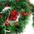 Helmecke & Hoffmann * 10 m Lange Girlande Baumgirlande Weihnachtsgirlande Dekogirlande Weihnachtsdeko - 4