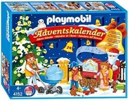 """PLAYMOBIL® 4152 - Adventskalender """"Weihnachten im Park"""" - 1"""