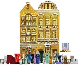 RITUALS Adventskalender 2021 Frauen EXKLUSIV, Beauty Kosmetik Advent Kalender,24 Geschenke Wert 250€, Pflege Weihnachtskalender Frau, Adventkalender - 1
