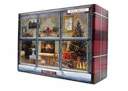 Whisky Adventskalender Klassik Edition 2021 - Vita Dulcis - 24x0,02l - 1
