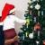 ZIYOUDOLI 20er RGB LED Kerzen Weihnachtskerzen IP64 wasserdicht , Dimmbar mit Fernbedienung und Timerfunktion,als Dekoration für Weihnachten,Weihnachtsbaum, Weinachten LED Kerzen Lichterkette - 2